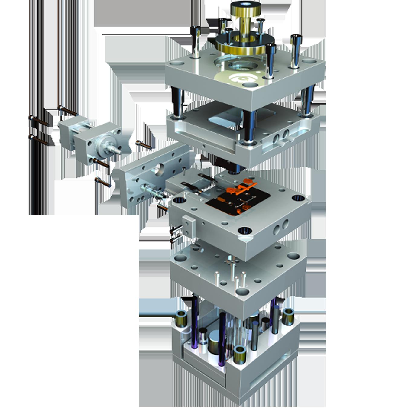 Engineering   R&D Plastics